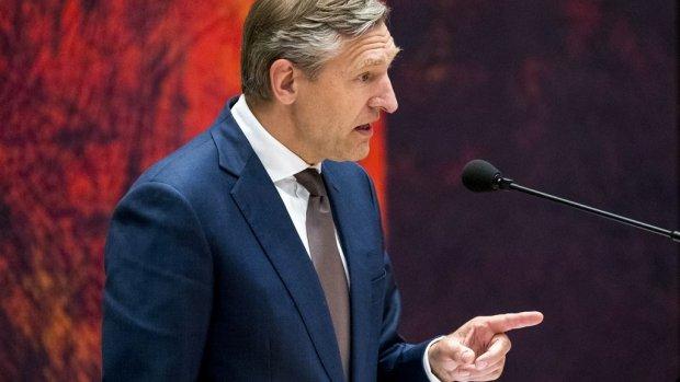 Buma eist actie van kabinet: meer woningbouw in Nederland