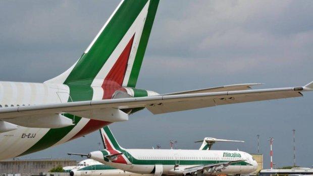 'Rome verlengt deadline voor Alitalia-deal'