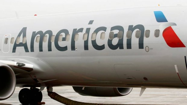 American Airlines verlaagt winstverwachting