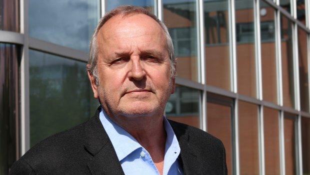 Michiel Witteveen gaat Blokker Holding verder ontmantelen