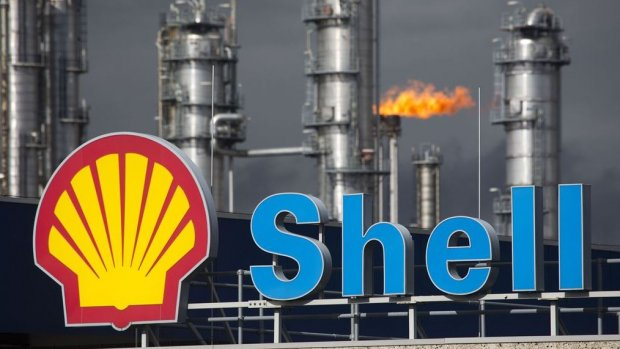 'Acht miljard minder in schatkist door deal met Shell'
