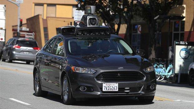 'Uber-ritje kan 80 procent goedkoper worden'