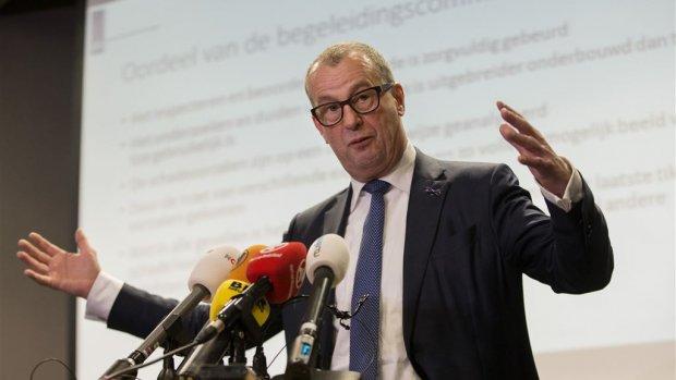 'Minutieus uitgekiend': dit verdient topambtenaar Alders