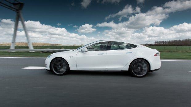 Tesla-chauffeur veroordeeld voor Autopilot-misbruik