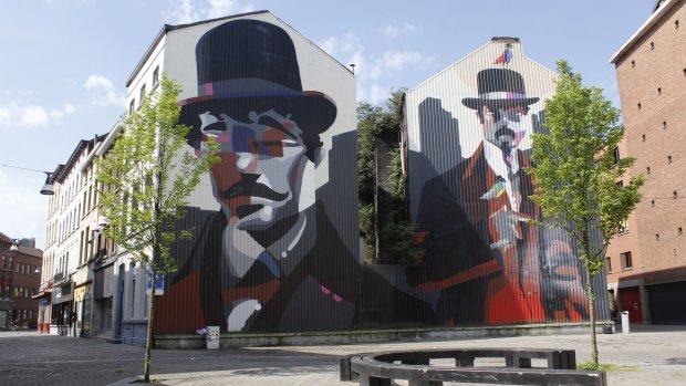Bezoek aan Charleroi: rauwe schoonheid en een topmuseum