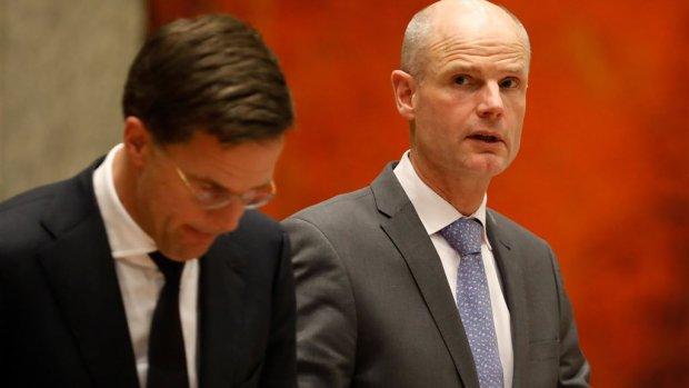 EU-bijdrage omhoog? Kabinet: 'Niet acceptabel'