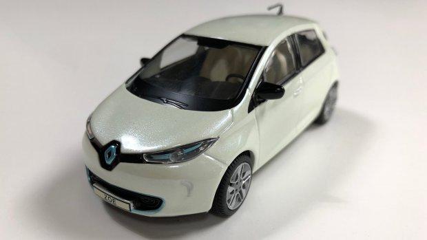 Bright Stuff: de beste elektrische auto's
