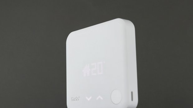 Bright Stuff: Tado thermostaat
