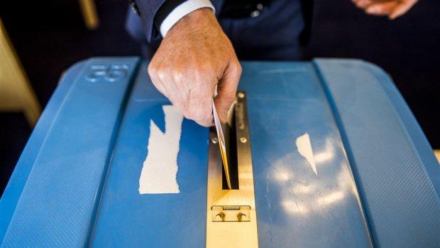Nog drie weken: tijd dringt voor voorstanders donorreferendum