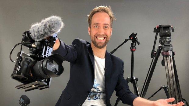 Al onze video's zijn nu in 4K, dankzij deze camera's