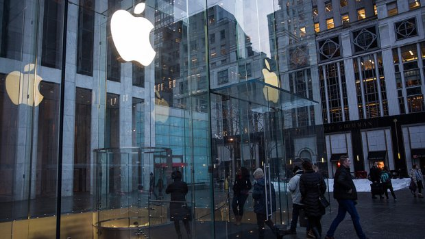 'Apple gaat datagebruik chatapps op achtergrond beperken'