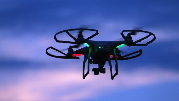 Veel meer hinder door drones bij Duitse vliegvelden
