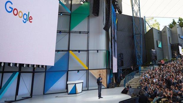 Dit kan je verwachten van Google I/O