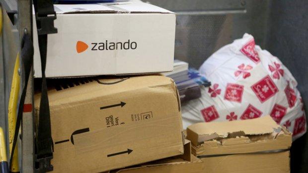Omzet Zalando stijgt met 22 procent, toch is er flink verlies