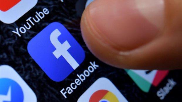 Facebook verwijderde dit jaar al 2,2 miljard nepaccounts