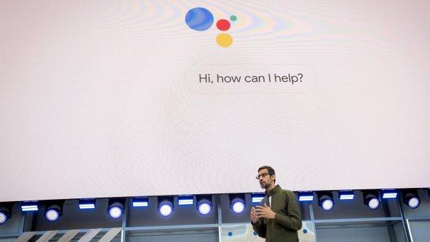 'Google-dienst voor maken afspraken slaat aan'
