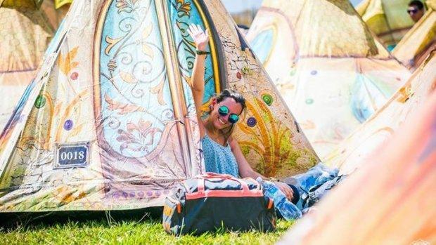 Tentenbouwer G3 failliet, strop voor festivalgangers dreigt