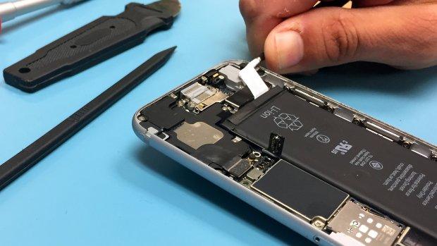 Nieuwe functie iOS 13 gaat batterijveroudering tegen