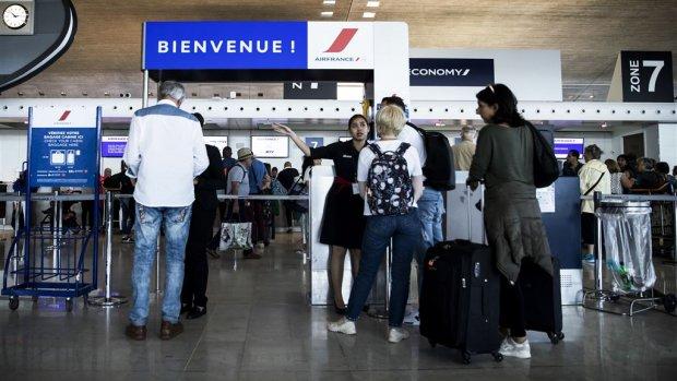 Franse vakbonden hinten op nieuwe stakingen bij Air France