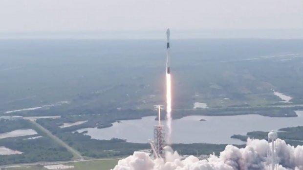 SpaceX gaat NASA helpen bij afbuigen asteroïde