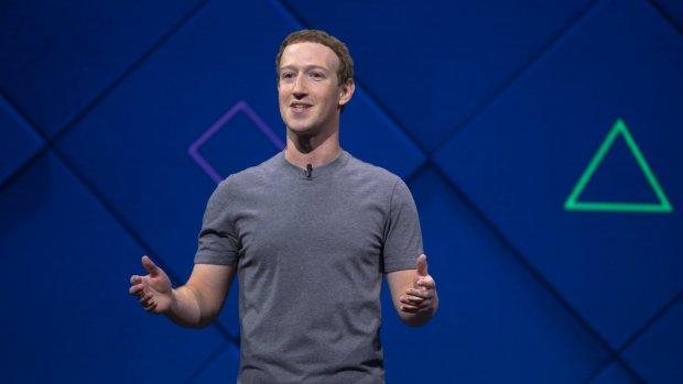 Facebook presenteert cryptoplannen | Fulltime werken? Ja doei!