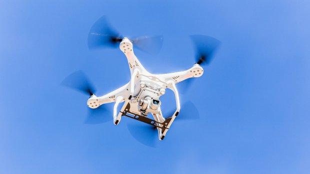Apple mag drones testen van Amerikaanse overheid
