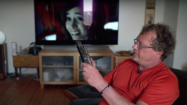 Getest: OLED-tv Philips met ingebouwde soundbar