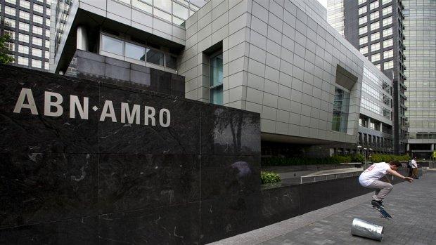 Internetbankieren ABN Amro ligt plat door storing