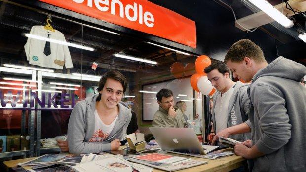 Groeigeld voor Blendle: online kiosk krijgt investering van 4 miljoen