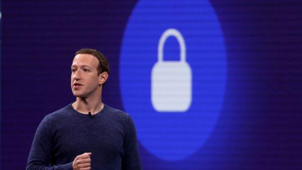 Facebook houdt verkiezingsreclame in de gaten