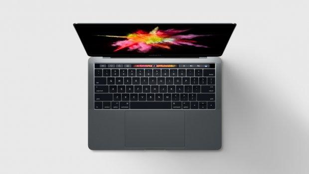 Apple aangeklaagd vanwege problemen met toetsenbord