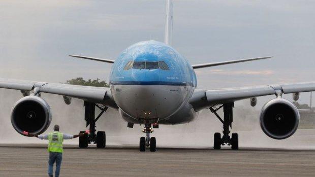 Veel positieve reacties op aankoop belang Air France-KLM