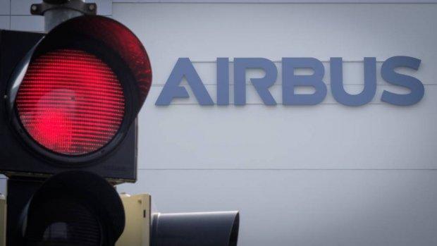 WTO: EU in de fout met subsidies voor Airbus