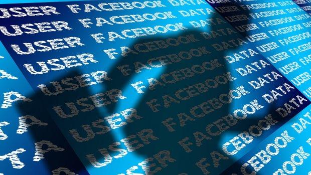 Intieme data 3 miljoen gebruikers Facebook gelekt