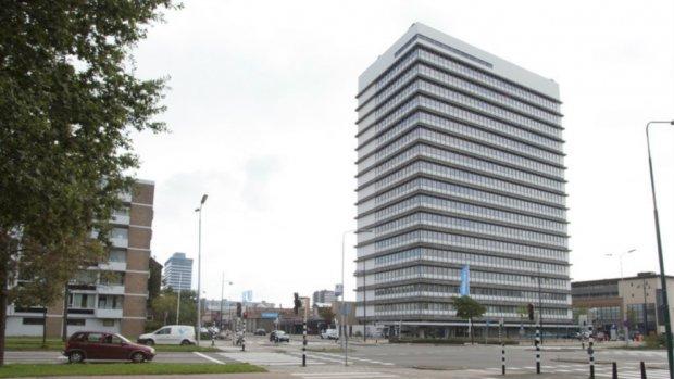 Overheid laat miljoenen liggen bij verkoop pand Belastingdienst
