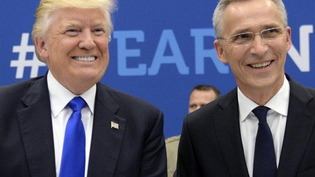 Waarom het de spannendste NAVO-top in jaren wordt