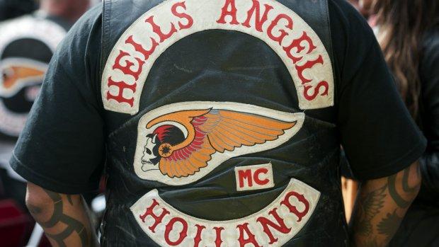 Kopstukken Hells Angels: 'Justitie ziet alles fout'