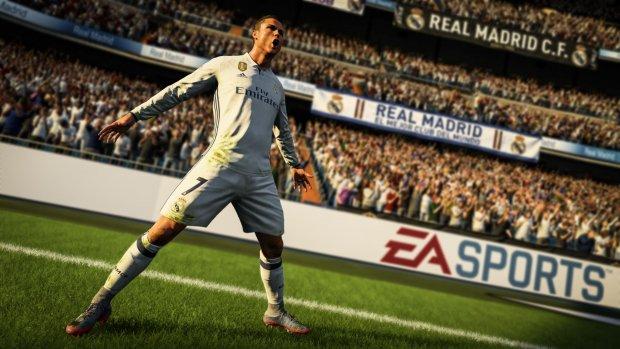 EA mag misleidende FIFA-reclame niet gebruiken