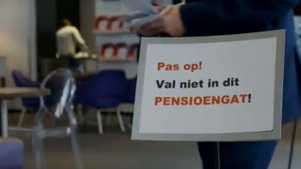 RTL Z wint prijs voor interactieve pensioentelevisie