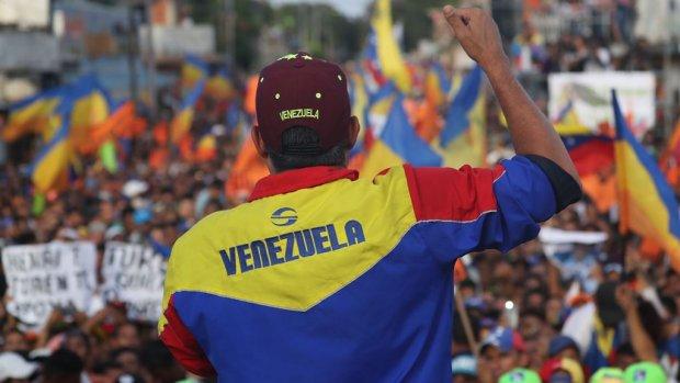 Stemmen tijdens crisis: dit moet je weten over de verkiezingen in Venezuela
