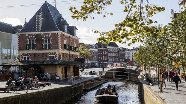 'Verborgen parel' Friesland op plek 3 in lijst Lonely Planet