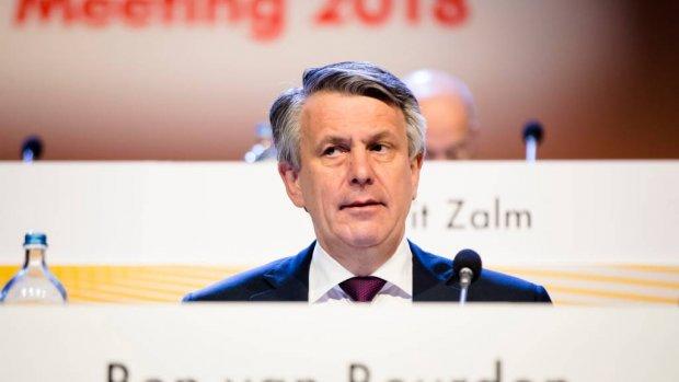 Shell-topman: snel akkoord over Groningen