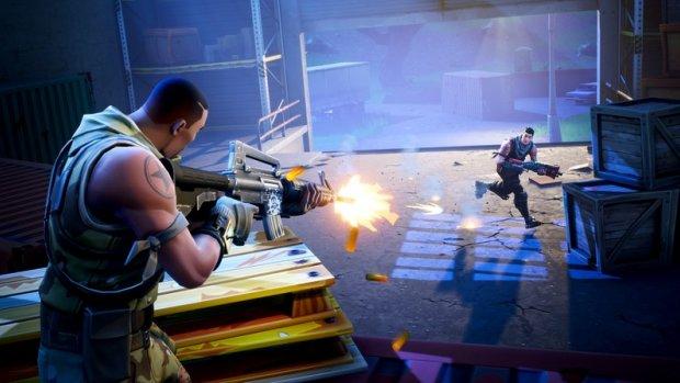 100 miljoen prijzengeld voor Fortnite-spelers