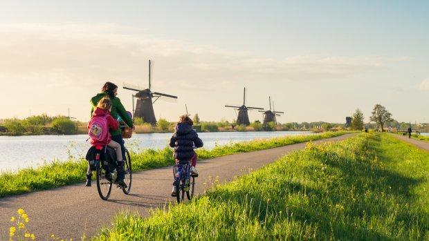 Nederlands pensioen allerbeste ter wereld: 'Eersteklas stelsel'