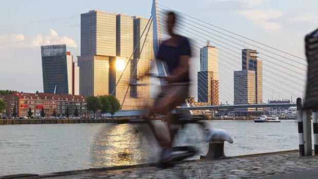 WOZ-waarde van Nederlandse huizen naar nieuw record