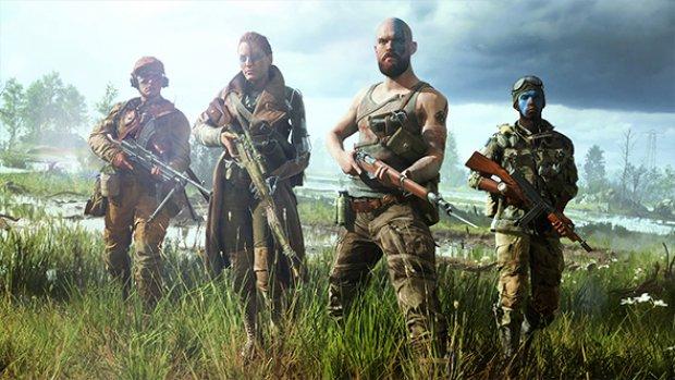 Gamestudio Electronic Arts ontslaat 350 medewerkers