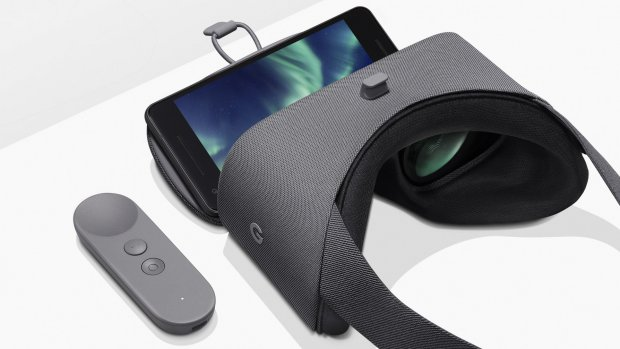 Google en LG werken aan veel beter VR-scherm