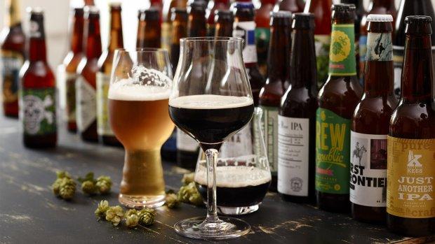 Op zoek naar het ultieme brouwsel: deze bieren moet je proeven
