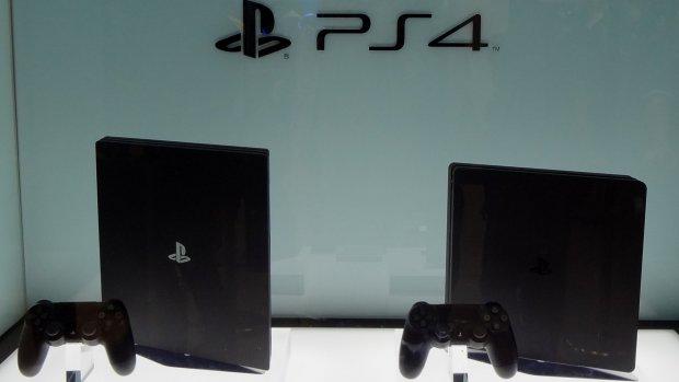 PlayStation 4 gaat laatste levensfase in