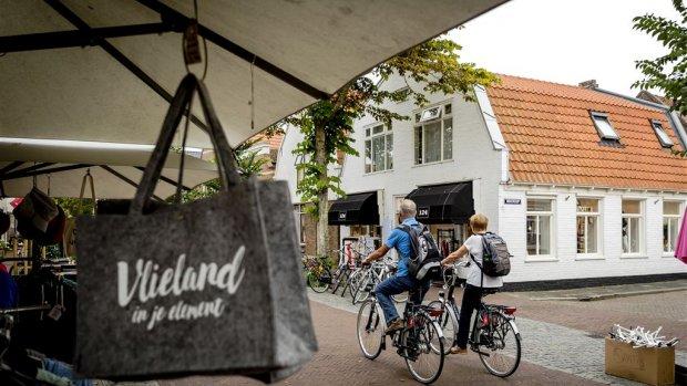 Aandacht voor Friesland goed voor ondernemers